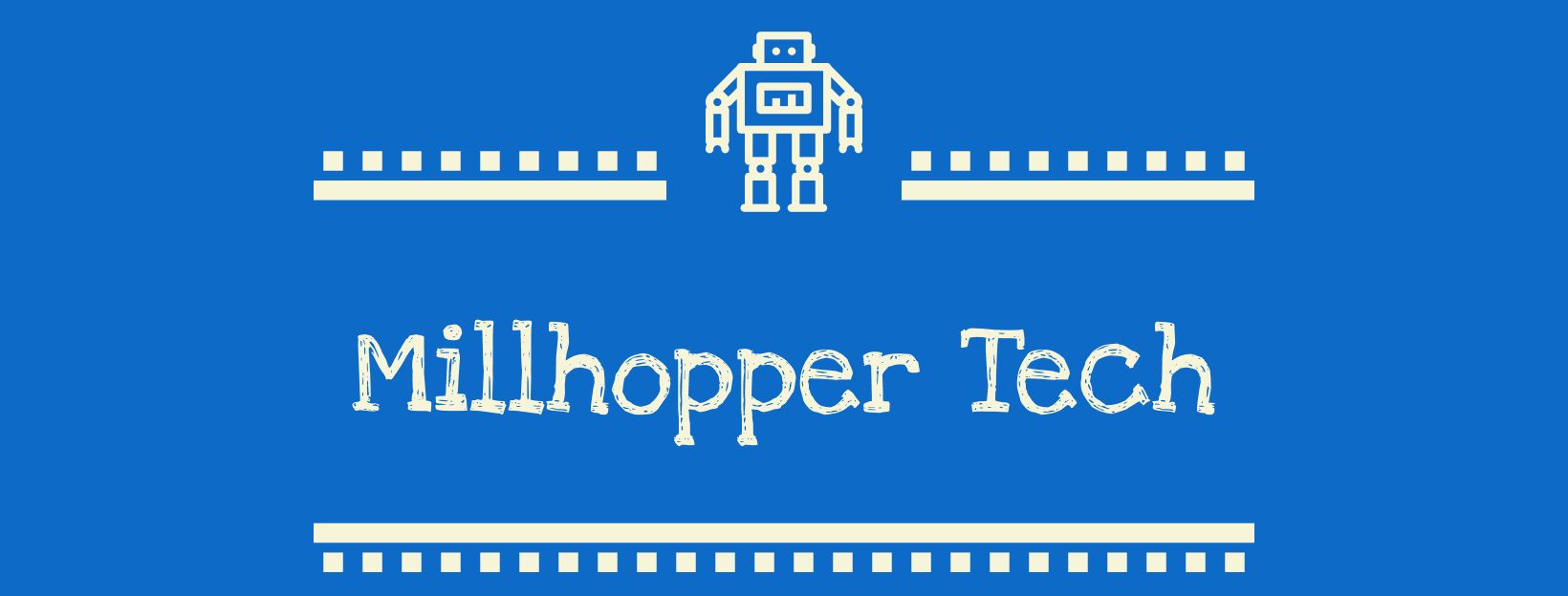 MILLHOPPER TECH